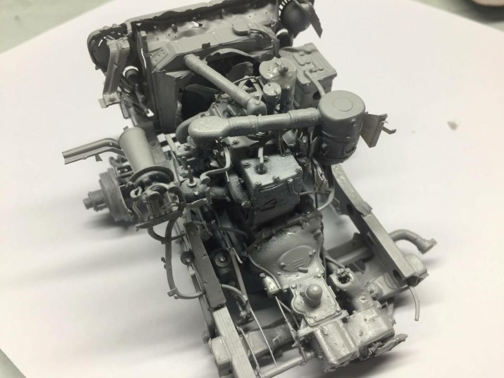 Jeep Willys en résine 3D au 1/24 et au 1/12 avec épave - Page 4 Img_4648