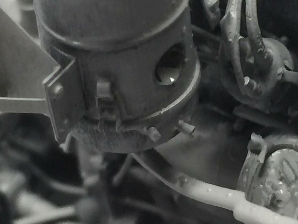 Jeep Willys en résine 3D au 1/24 et au 1/12 avec épave - Page 4 Img_4649
