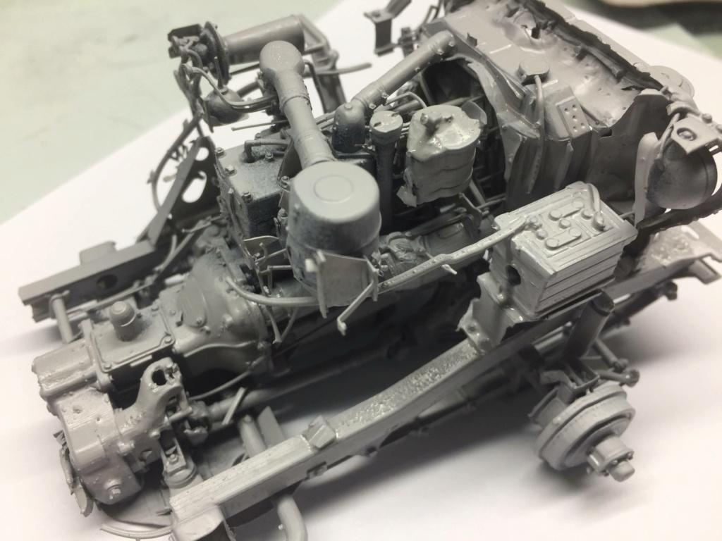 Jeep Willys en résine 3D au 1/24 et au 1/12 avec épave - Page 4 Img_4650