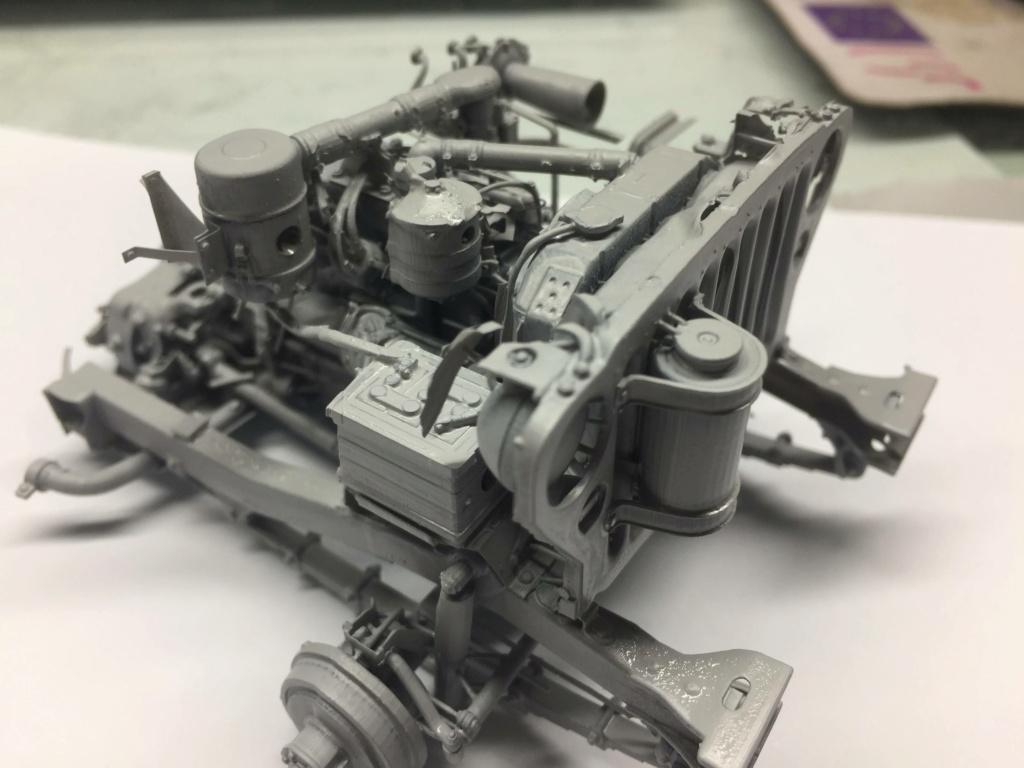 Jeep Willys en résine 3D au 1/24 et au 1/12 avec épave - Page 4 Img_4651