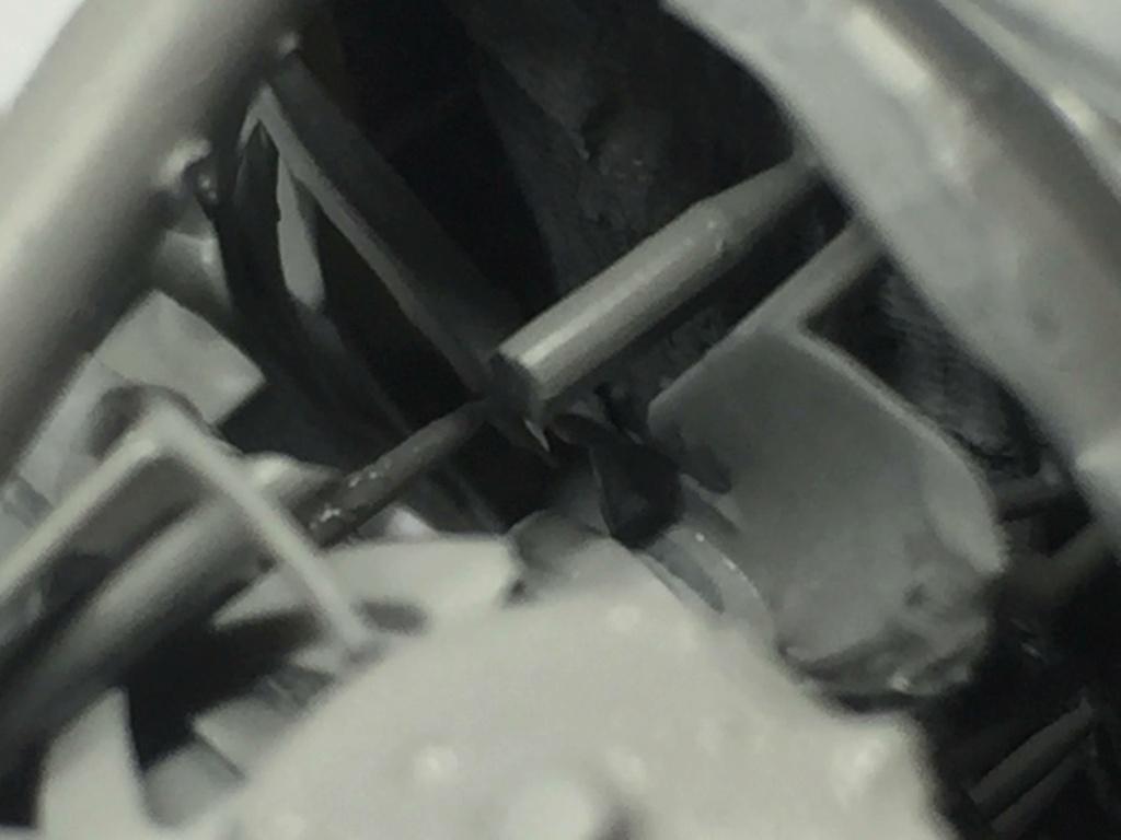 Jeep Willys en résine 3D au 1/24 et au 1/12 avec épave - Page 4 Img_4652