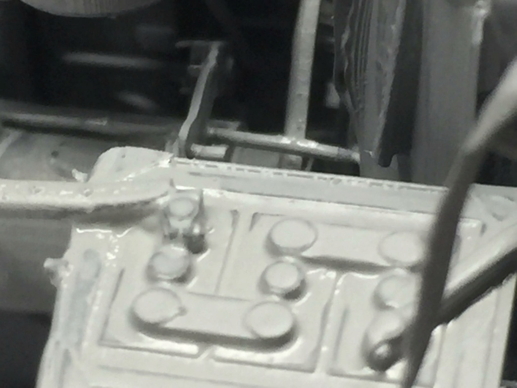 Jeep Willys en résine 3D au 1/24 et au 1/12 avec épave - Page 4 Img_4653