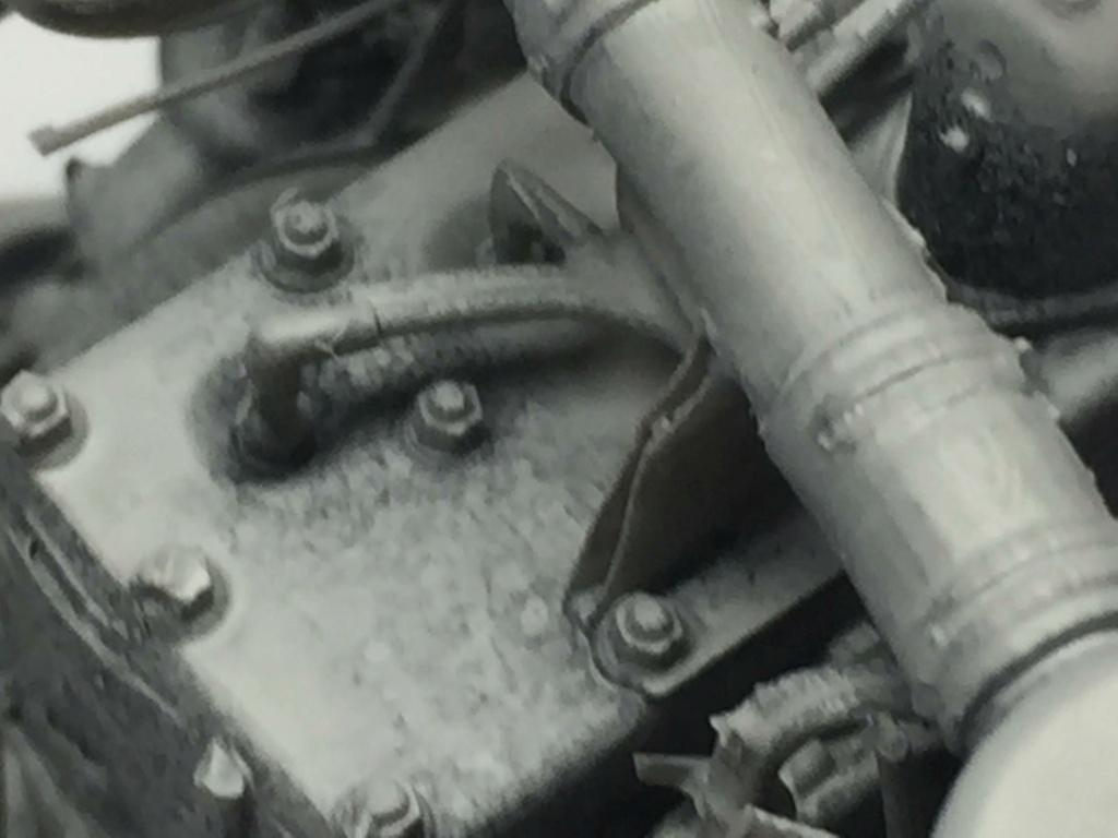 Jeep Willys en résine 3D au 1/24 et au 1/12 avec épave - Page 4 Img_4656