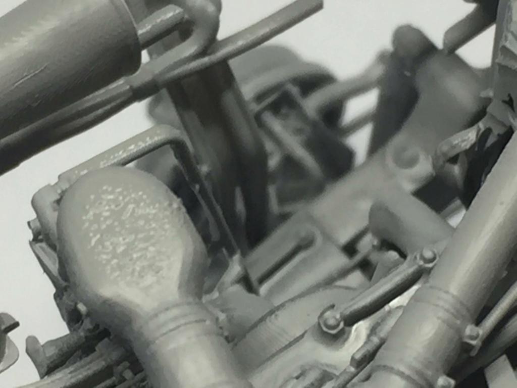 Jeep Willys en résine 3D au 1/24 et au 1/12 avec épave - Page 4 Img_4657