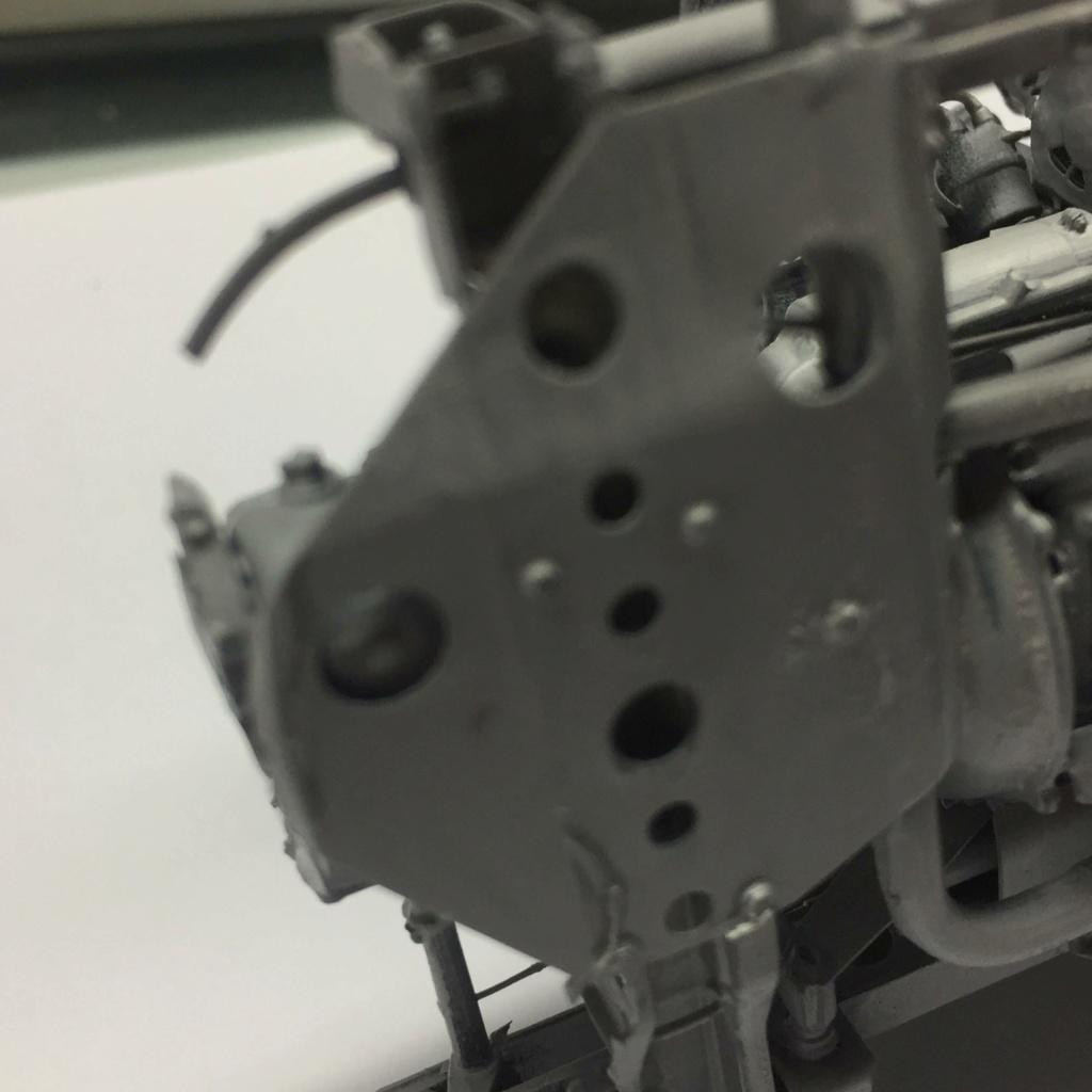 Jeep Willys en résine 3D au 1/24 et au 1/12 avec épave - Page 4 Img_4658