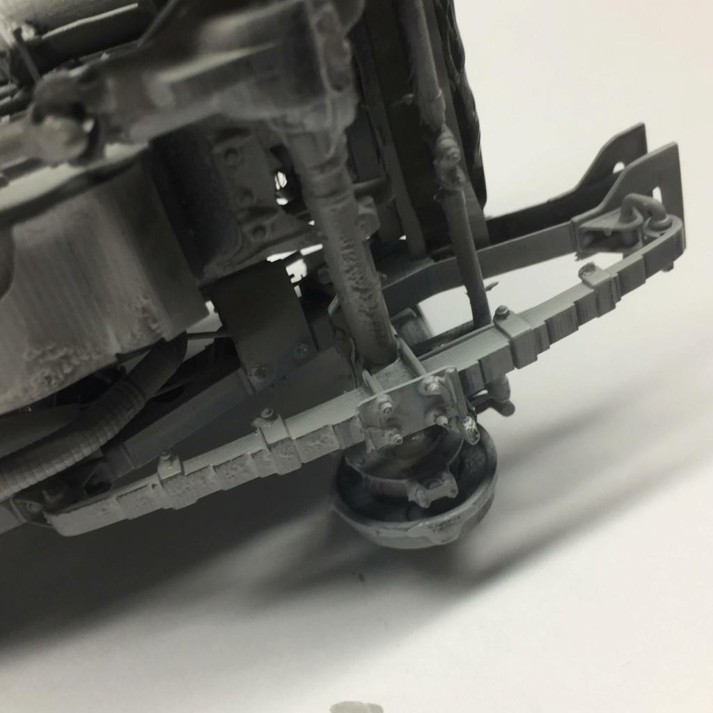 Jeep Willys en résine 3D au 1/24 et au 1/12 avec épave - Page 4 Img_4660