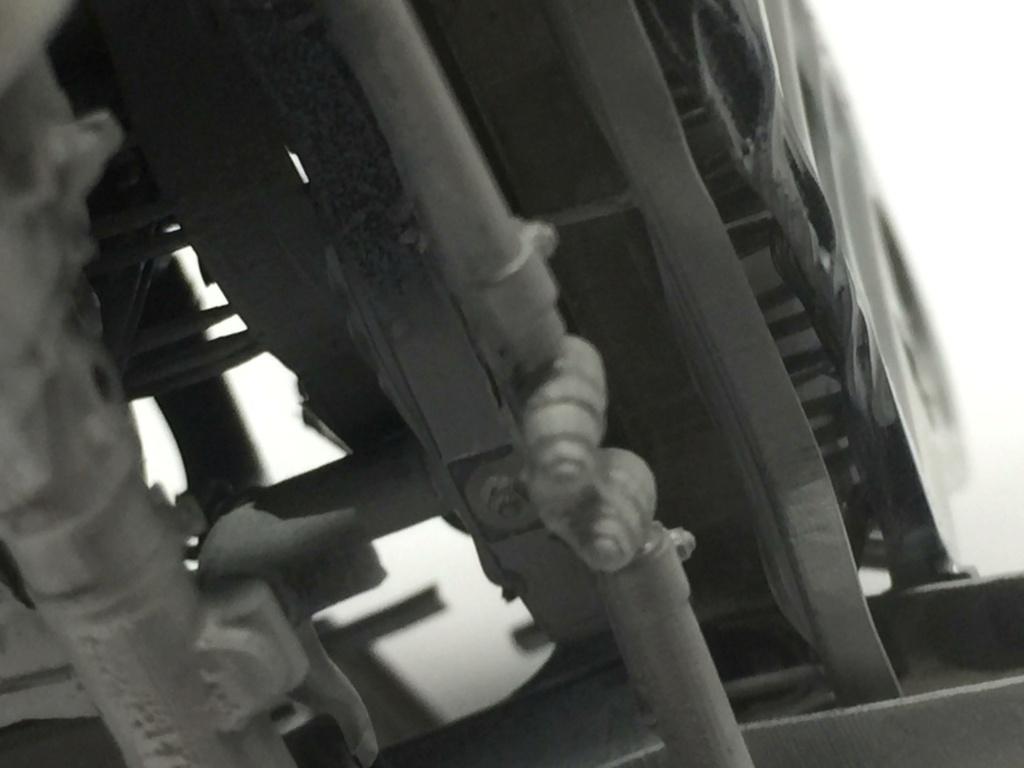 Jeep Willys en résine 3D au 1/24 et au 1/12 avec épave - Page 4 Img_4661