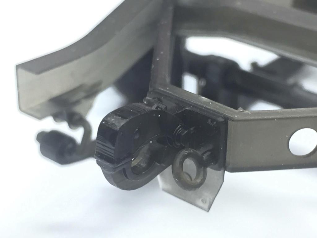 Jeep Willys en résine 3D au 1/24 et au 1/12 avec épave - Page 4 Img_4739