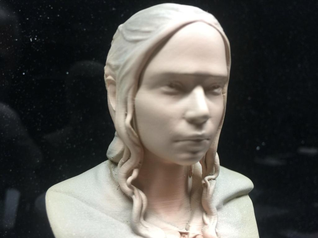 Daenerys 1/10 3D Img_4837