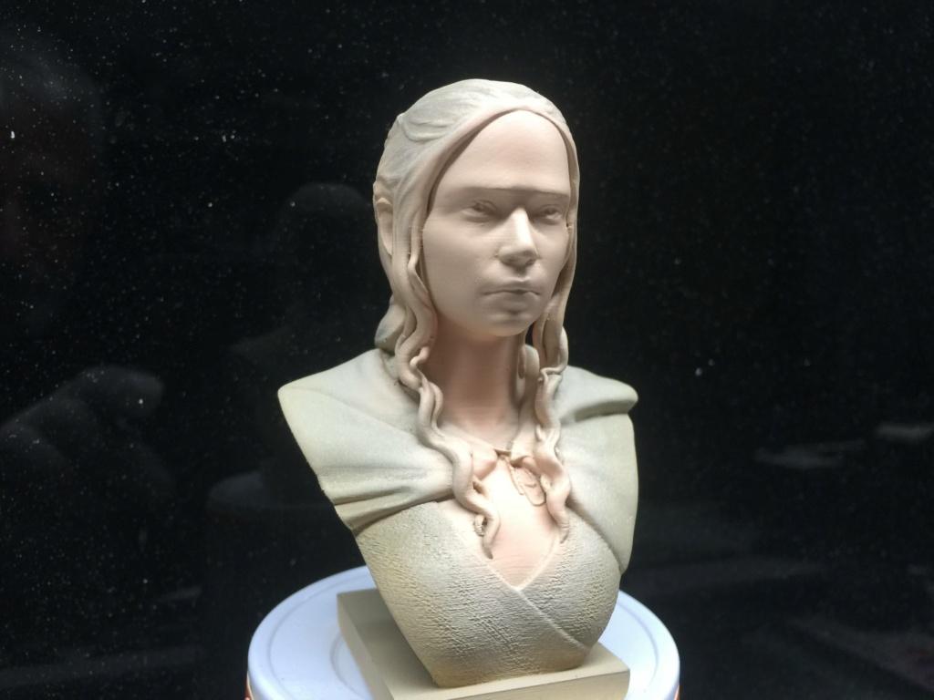 Daenerys 1/10 3D Img_4839