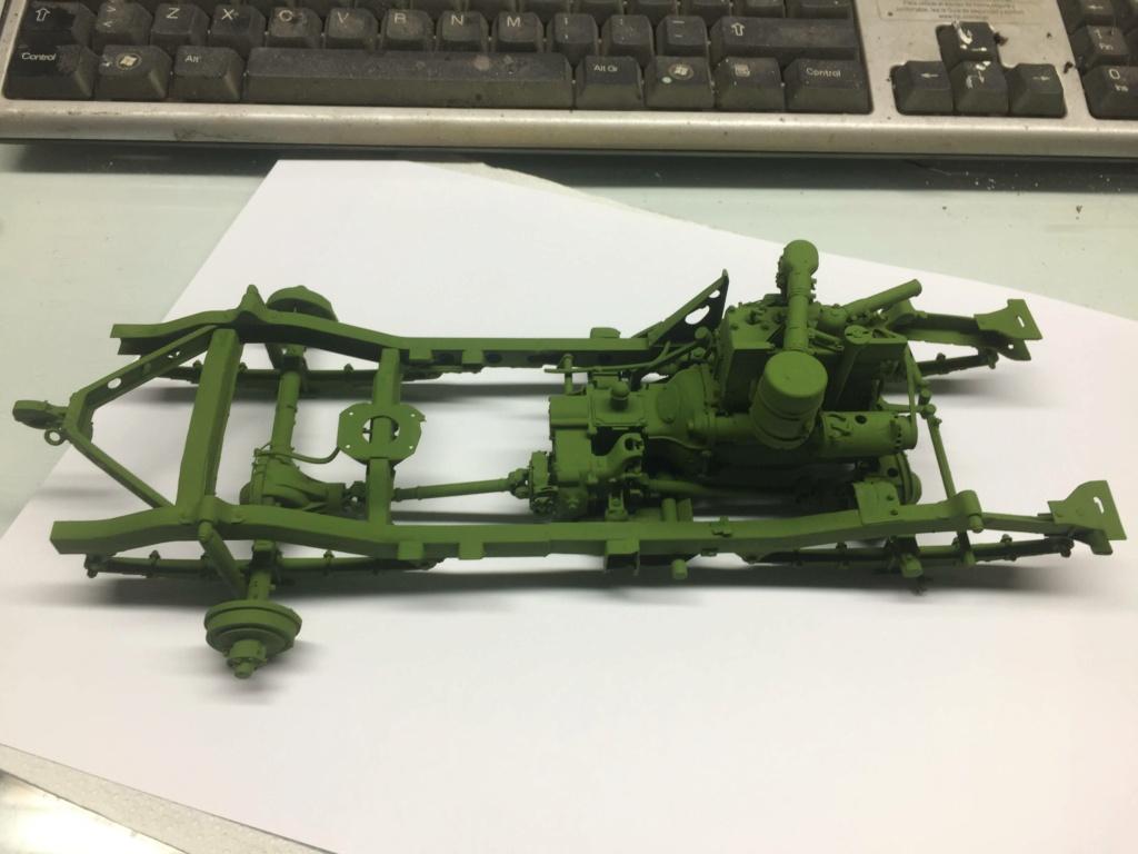 Jeep Willys en résine 3D au 1/24 et au 1/12 avec épave - Page 5 Img_4852