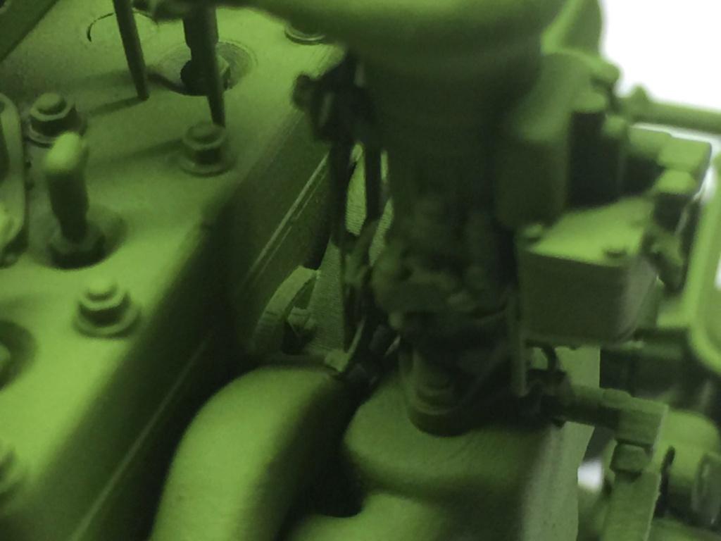 Jeep Willys en résine 3D au 1/24 et au 1/12 avec épave - Page 5 Img_4858