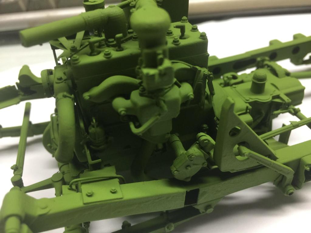 Jeep Willys en résine 3D au 1/24 et au 1/12 avec épave - Page 5 Img_4859