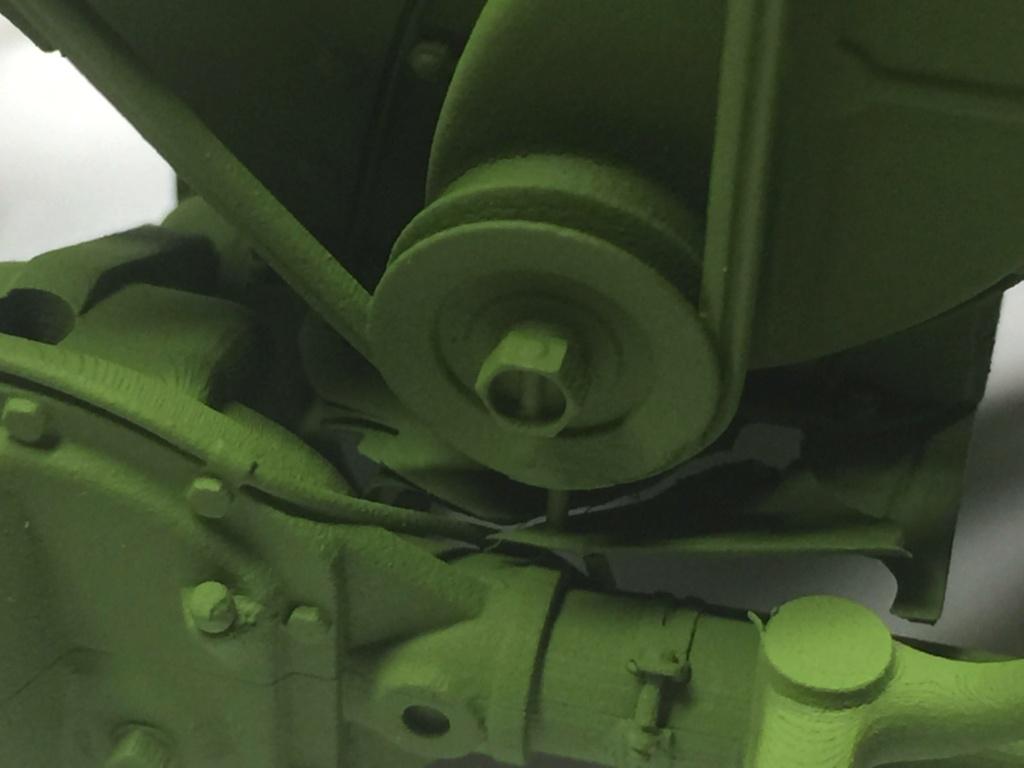 Jeep Willys en résine 3D au 1/24 et au 1/12 avec épave - Page 5 Img_4860