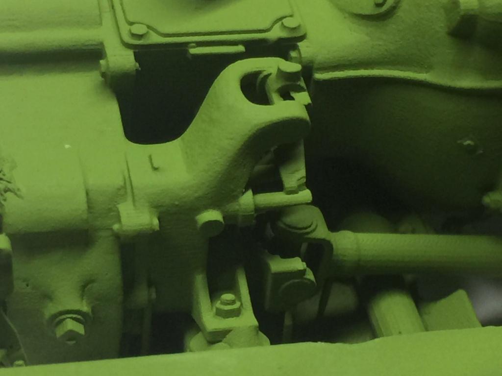 Jeep Willys en résine 3D au 1/24 et au 1/12 avec épave - Page 5 Img_4864