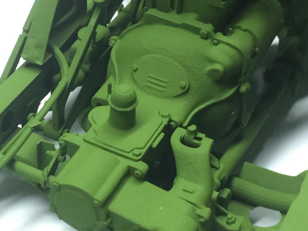 Jeep Willys en résine 3D au 1/24 et au 1/12 avec épave - Page 5 Img_4865