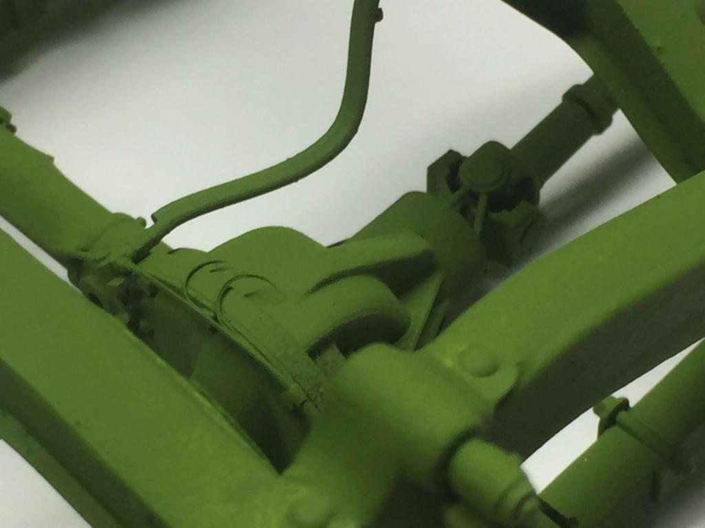 Jeep Willys en résine 3D au 1/24 et au 1/12 avec épave - Page 5 Img_4866