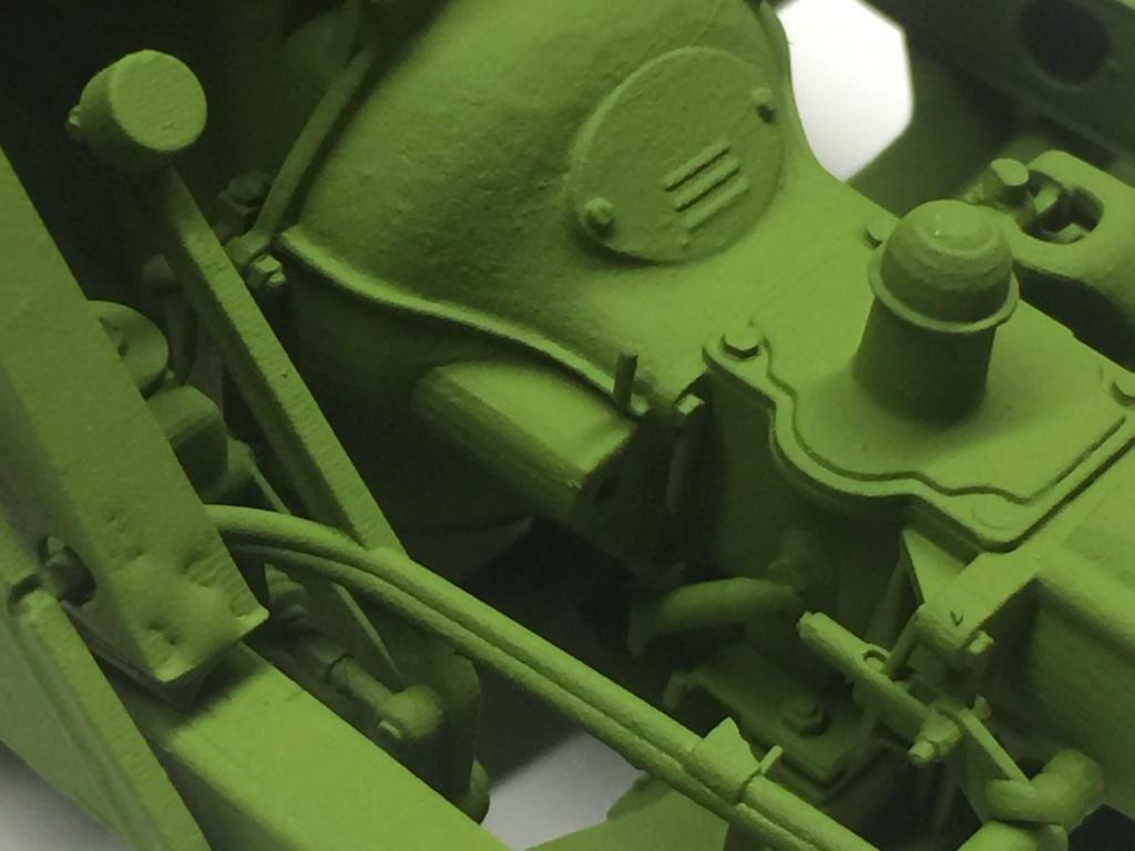 Jeep Willys en résine 3D au 1/24 et au 1/12 avec épave - Page 5 Img_4867