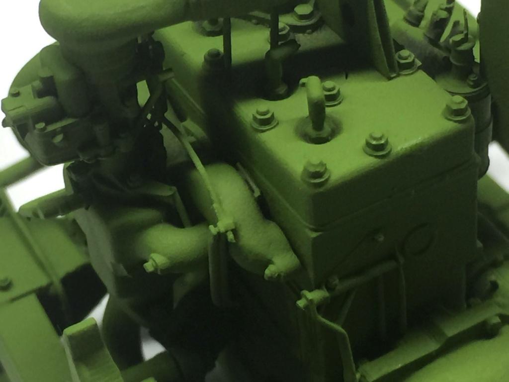 Jeep Willys en résine 3D au 1/24 et au 1/12 avec épave - Page 5 Img_4868