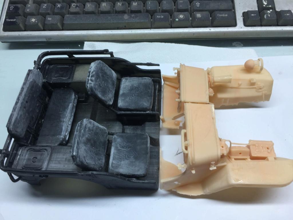 Jeep Willys en résine 3D au 1/24 et au 1/12 avec épave - Page 6 Img_5052