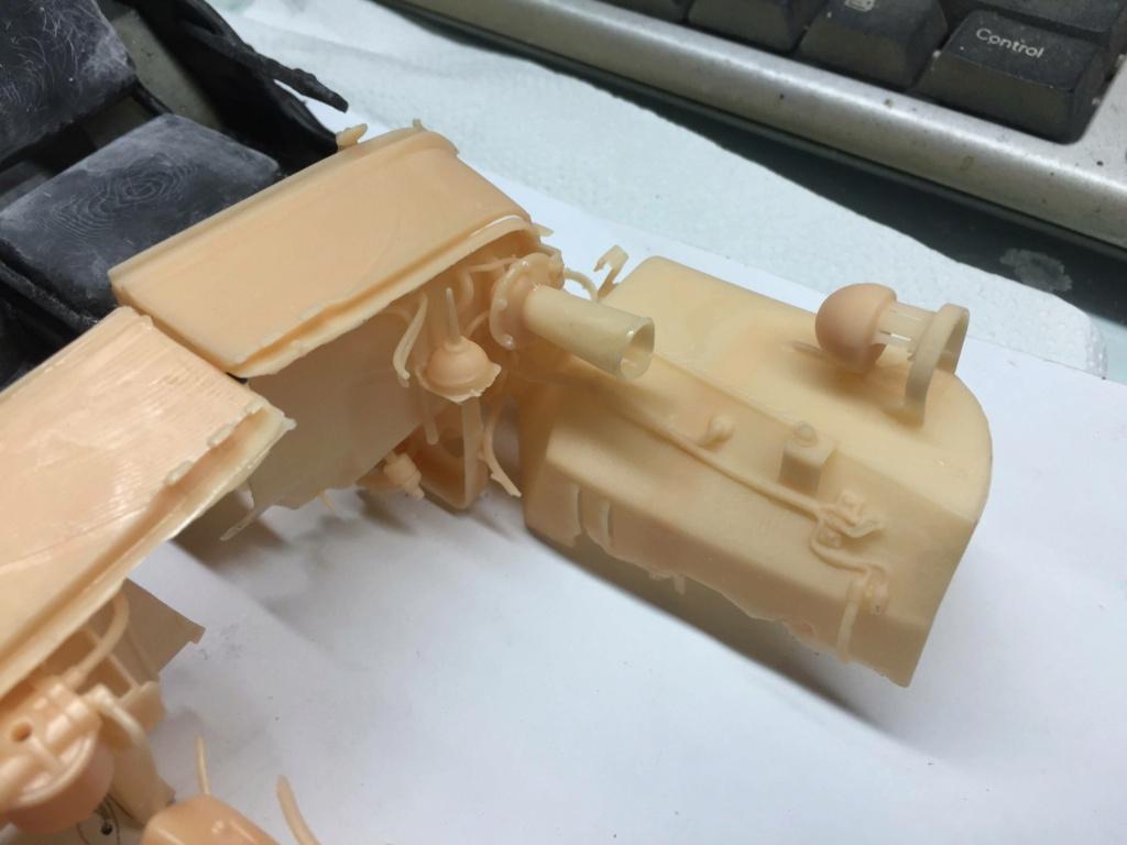 Jeep Willys en résine 3D au 1/24 et au 1/12 avec épave - Page 6 Img_5053