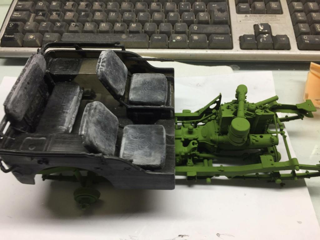Jeep Willys en résine 3D au 1/24 et au 1/12 avec épave - Page 6 Img_5054