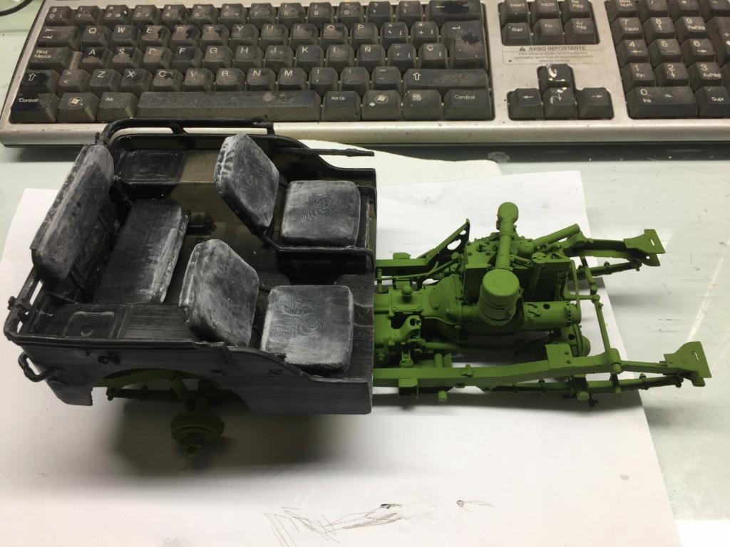 Jeep Willys en résine 3D au 1/24 et au 1/12 avec épave - Page 6 Img_5055