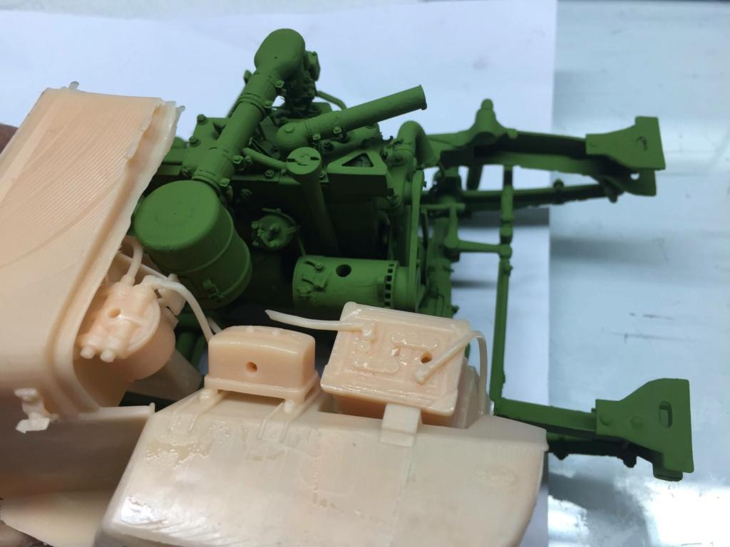 Jeep Willys en résine 3D au 1/24 et au 1/12 avec épave - Page 6 Img_5057