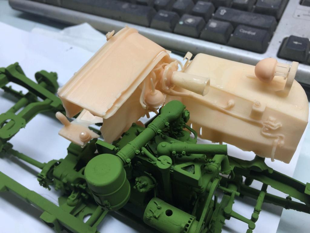 Jeep Willys en résine 3D au 1/24 et au 1/12 avec épave - Page 6 Img_5058