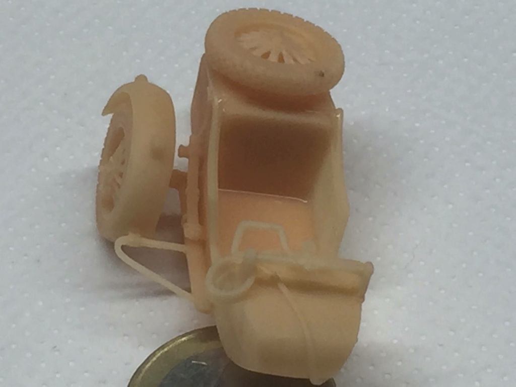 Motocyclette BMW R 75  1/35 Résine Img_5424