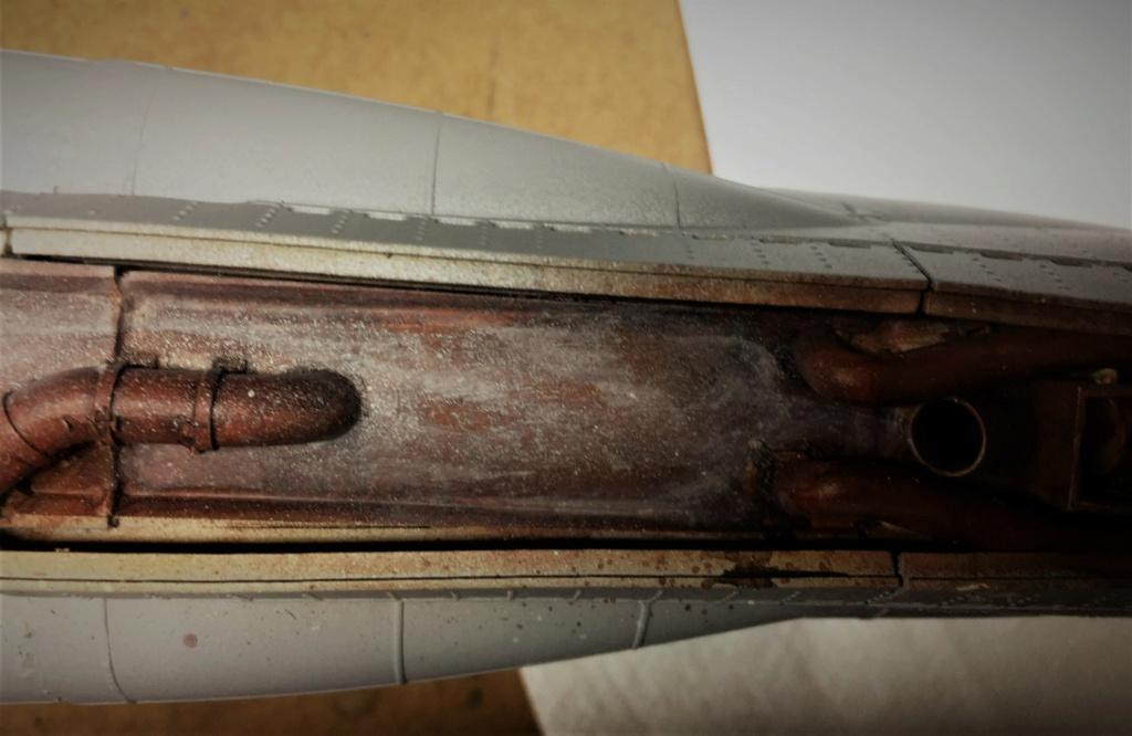 Sous-marin U-Boat VIID résine 3D au 1/100 - Page 6 Img_5557