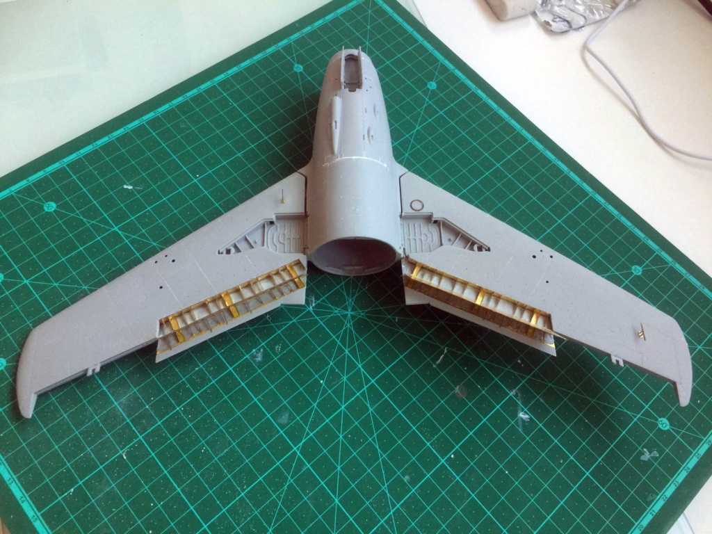 Mig 15 Trumpeter 1/32 - Page 3 Img_5816