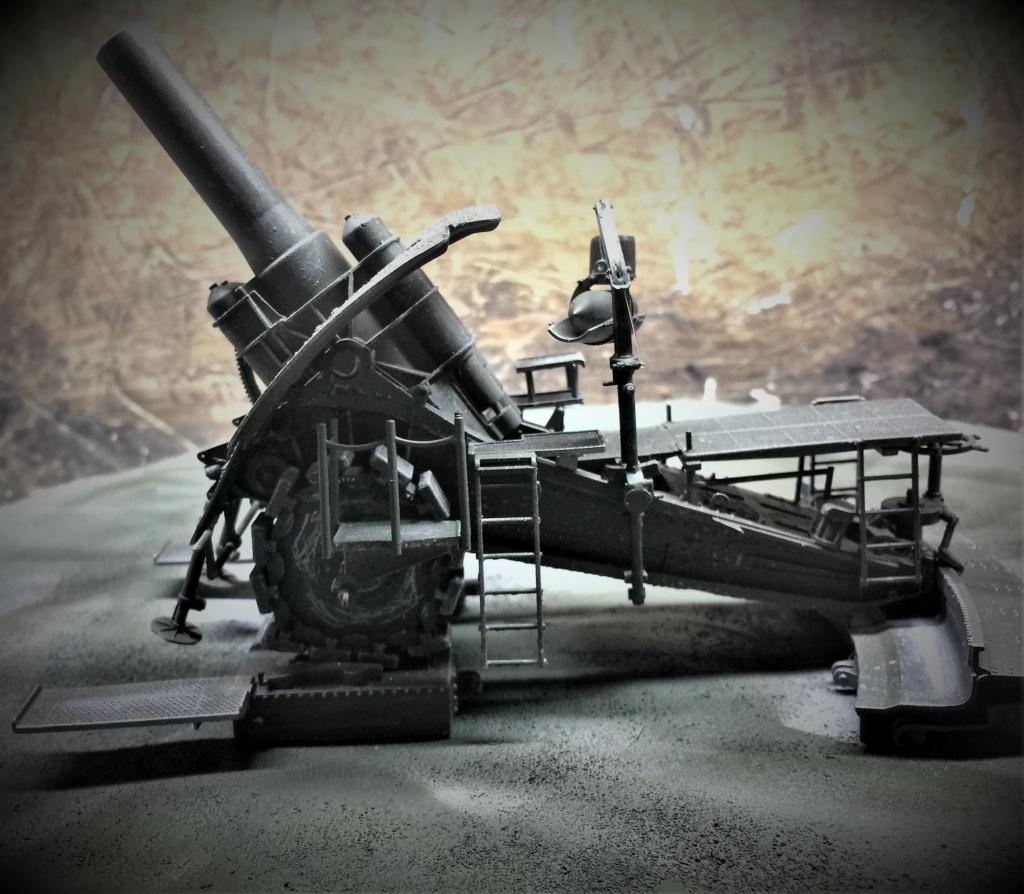 Dicke Bertha au 1/32 résine Img_6033