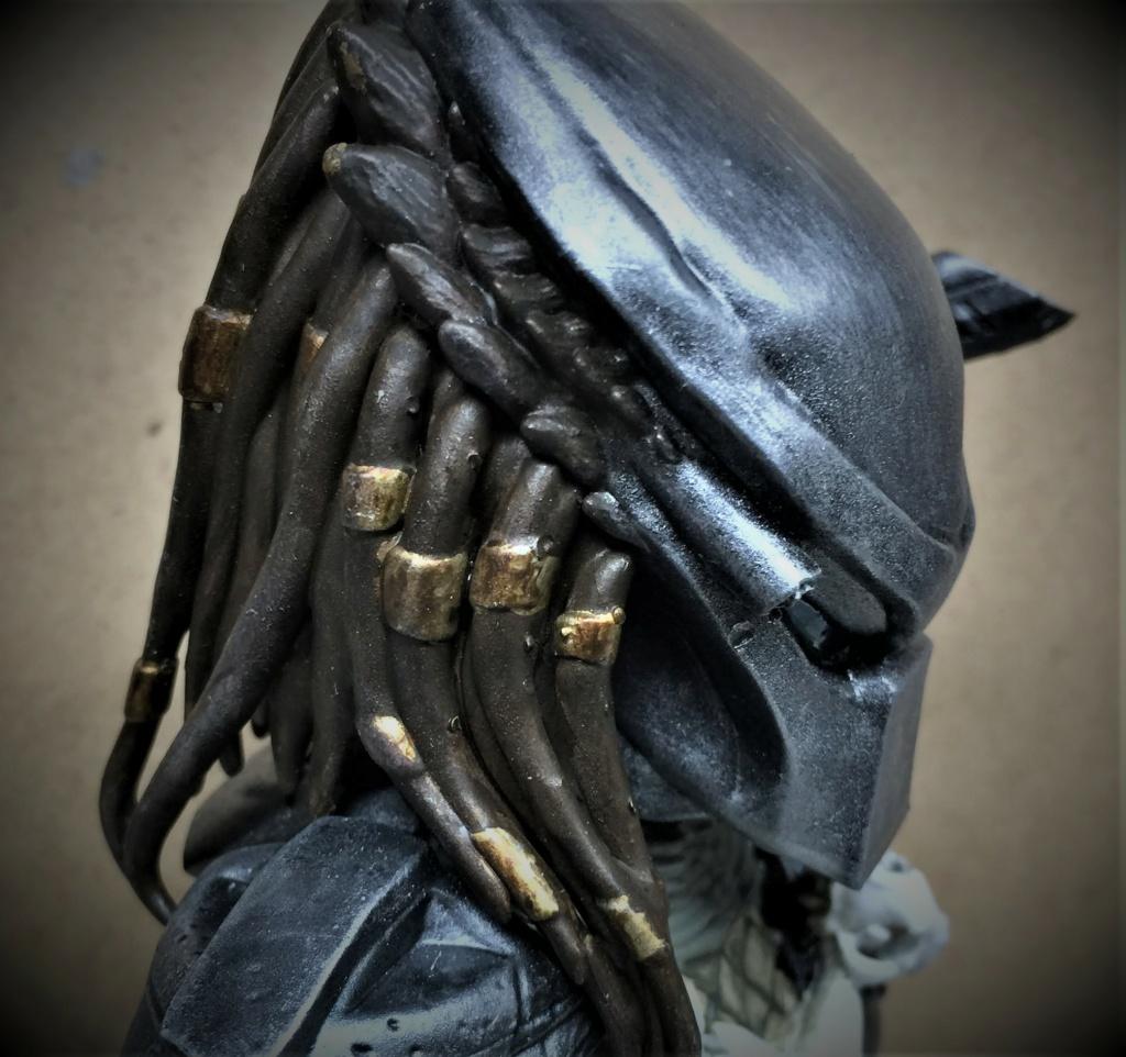 Buste Predator 1/10 Img_6167
