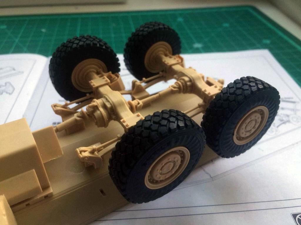 U.S. COUGAR 6X6 Mrap vehicle MENG 1/35 Img_6212