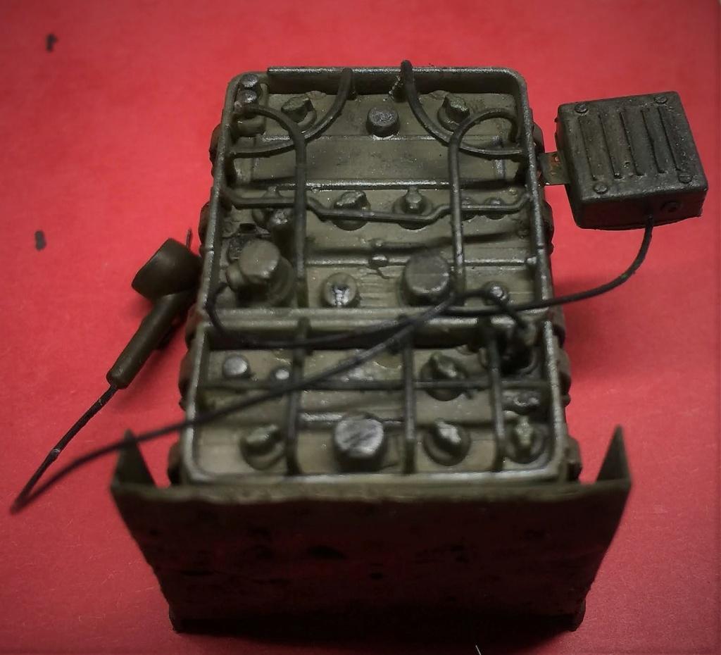 Jeep Willys en résine 3D au 1/26 et au 1/13 avec épave - Page 21 Img_6224