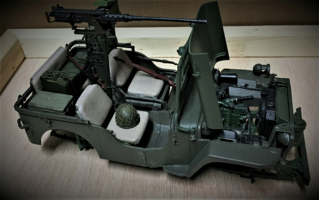Jeep Willys en résine 3D au 1/26 et au 1/13 avec épave - Page 21 Img_6225