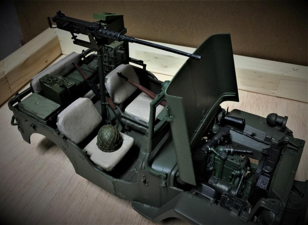 Jeep Willys en résine 3D au 1/26 et au 1/13 avec épave - Page 21 Img_6226