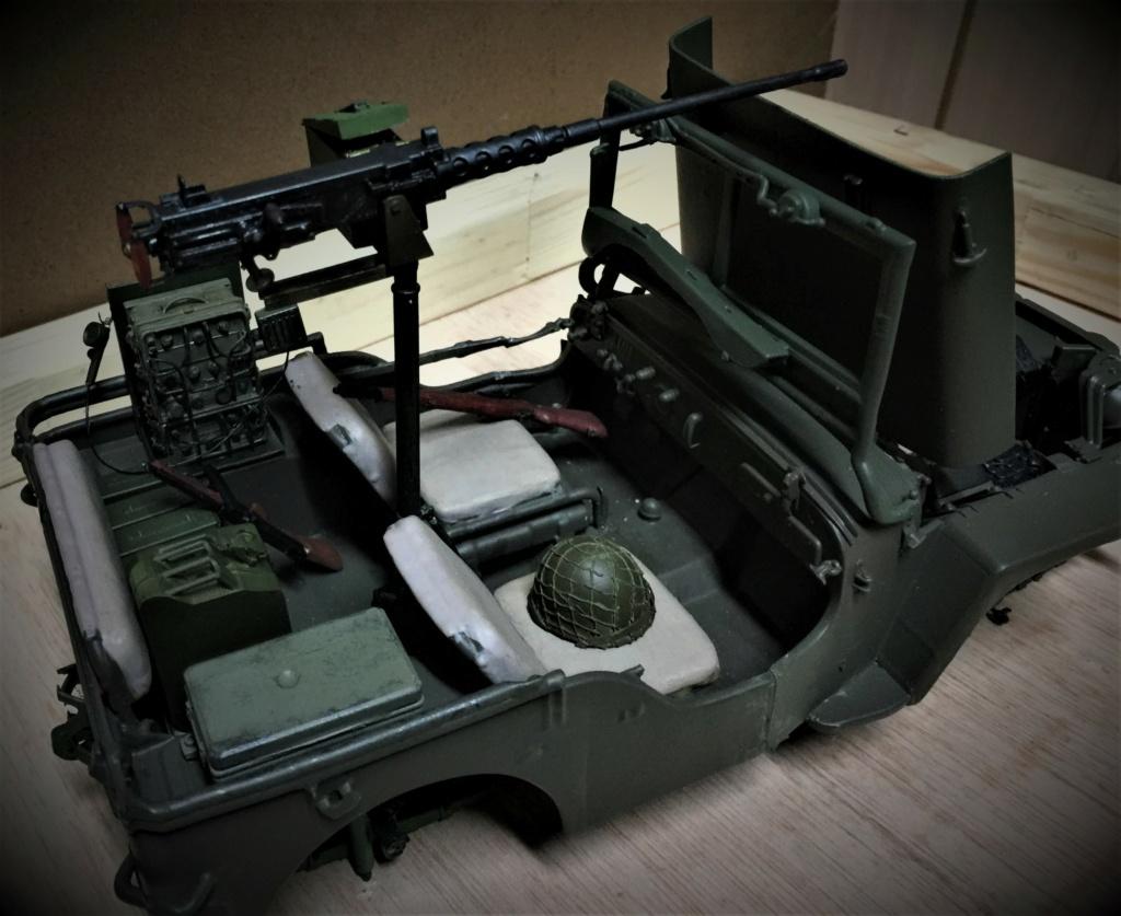 Jeep Willys en résine 3D au 1/26 et au 1/13 avec épave - Page 21 Img_6227