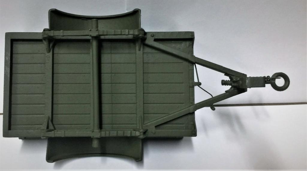 Jeep Willys en résine 3D au 1/24 et au 1/12 avec épave - Page 28 Img_6728