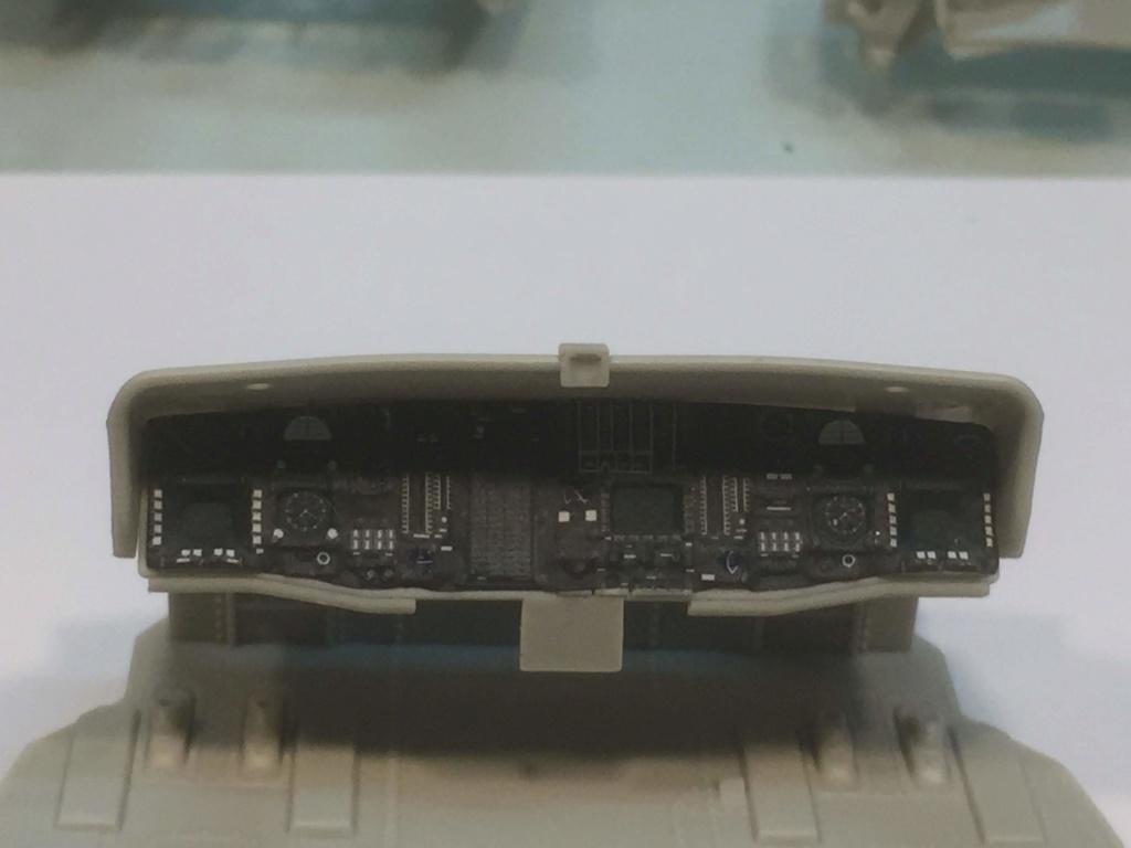 """MH-60L """" Black Hawk """" KITTY HAWK 1/35 Img_7010"""