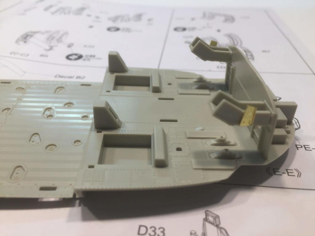 """MH-60L """" Black Hawk """" KITTY HAWK 1/35 Img_7011"""