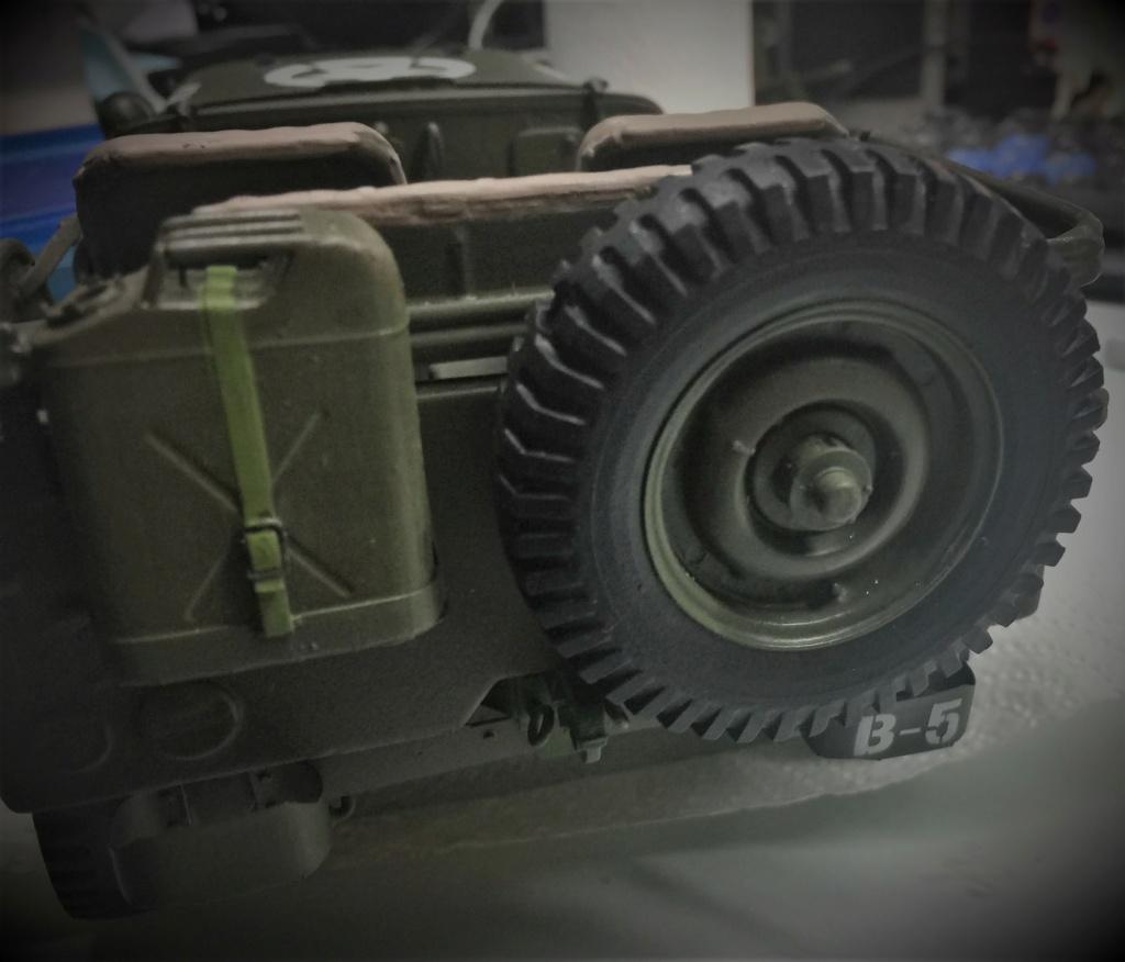Jeep Willys en résine 3D au 1/24 et au 1/12 avec épave ( deuxième partie et fin au 1/24 ) - Page 30 Img_7210