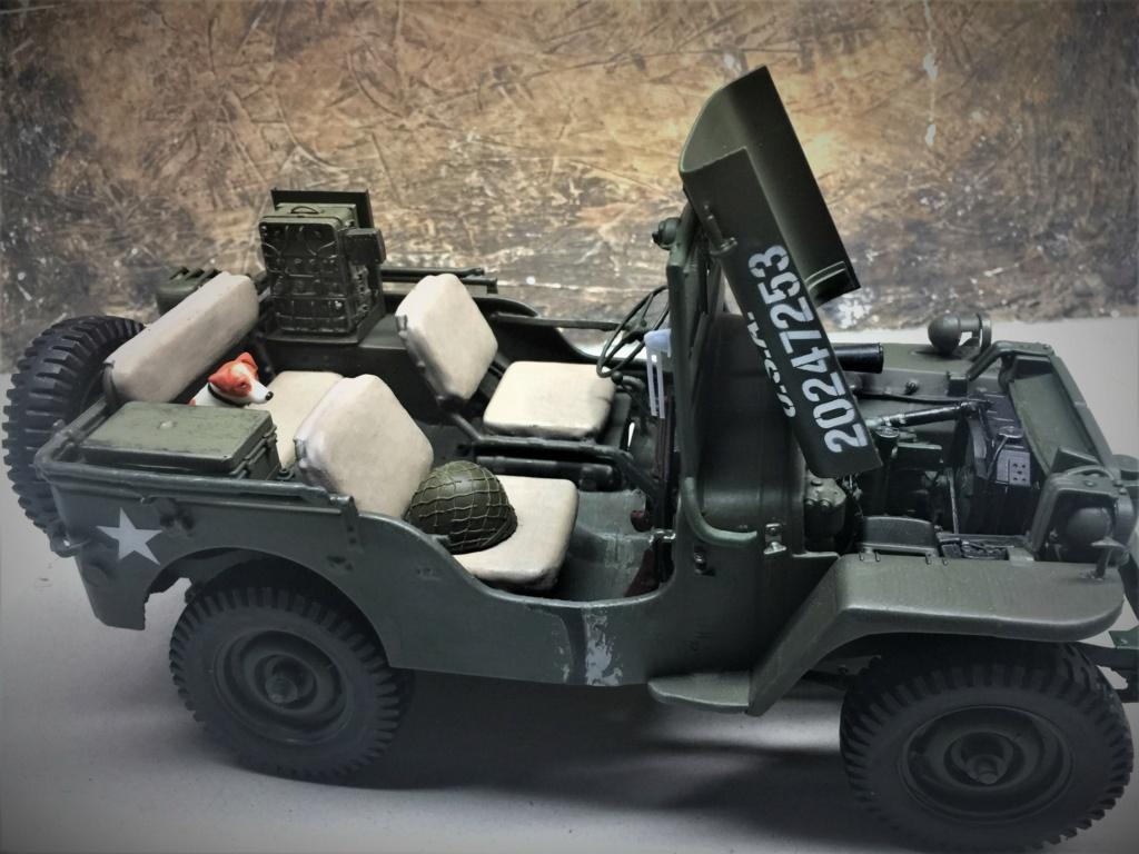 Jeep Willys en résine 3D au 1/24 et au 1/12 avec épave ( deuxième partie et fin au 1/24 ) - Page 30 Img_7218