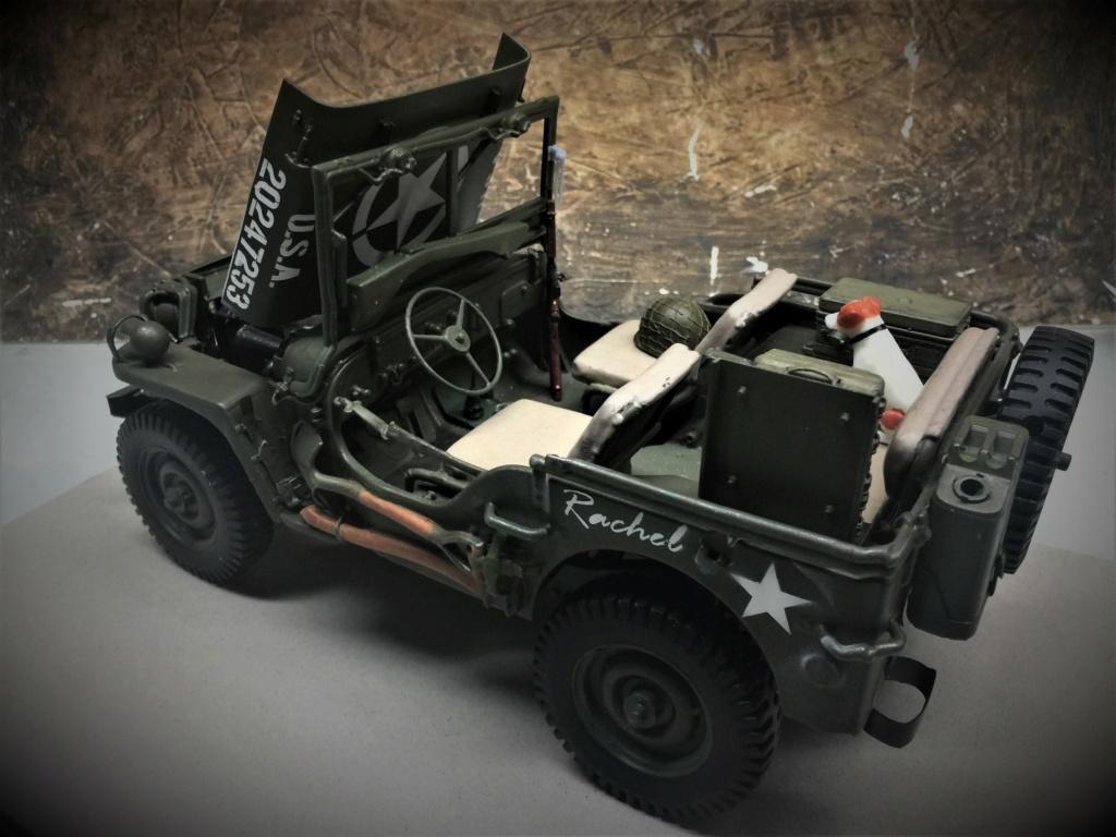 Jeep Willys en résine 3D au 1/24 et au 1/12 avec épave ( deuxième partie et fin au 1/24 ) - Page 30 Img_7220