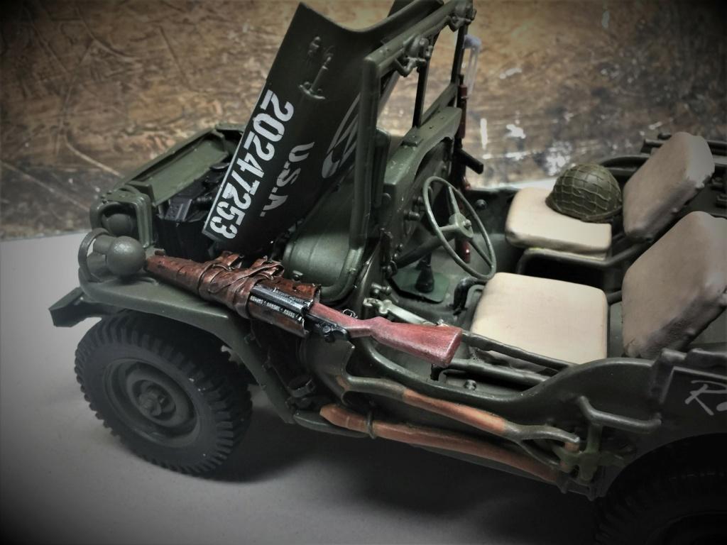 Jeep Willys en résine 3D au 1/24 et au 1/12 avec épave ( deuxième partie et fin au 1/24 ) - Page 30 Img_7221