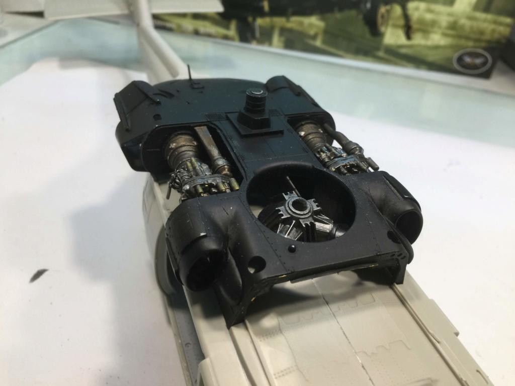 """MH-60L """" Black Hawk """" KITTY HAWK 1/35 - Page 2 Img_7410"""