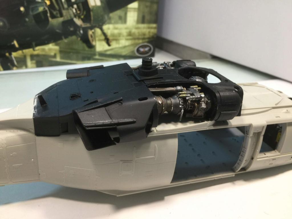 """MH-60L """" Black Hawk """" KITTY HAWK 1/35 - Page 2 Img_7411"""