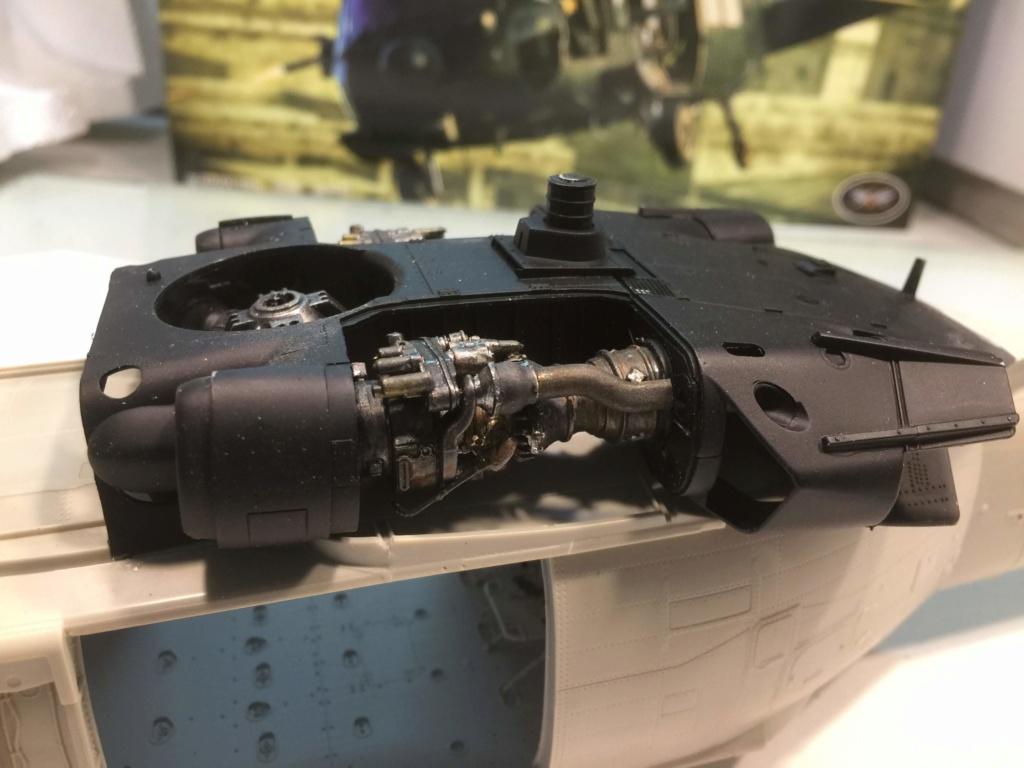 """MH-60L """" Black Hawk """" KITTY HAWK 1/35 - Page 2 Img_7414"""