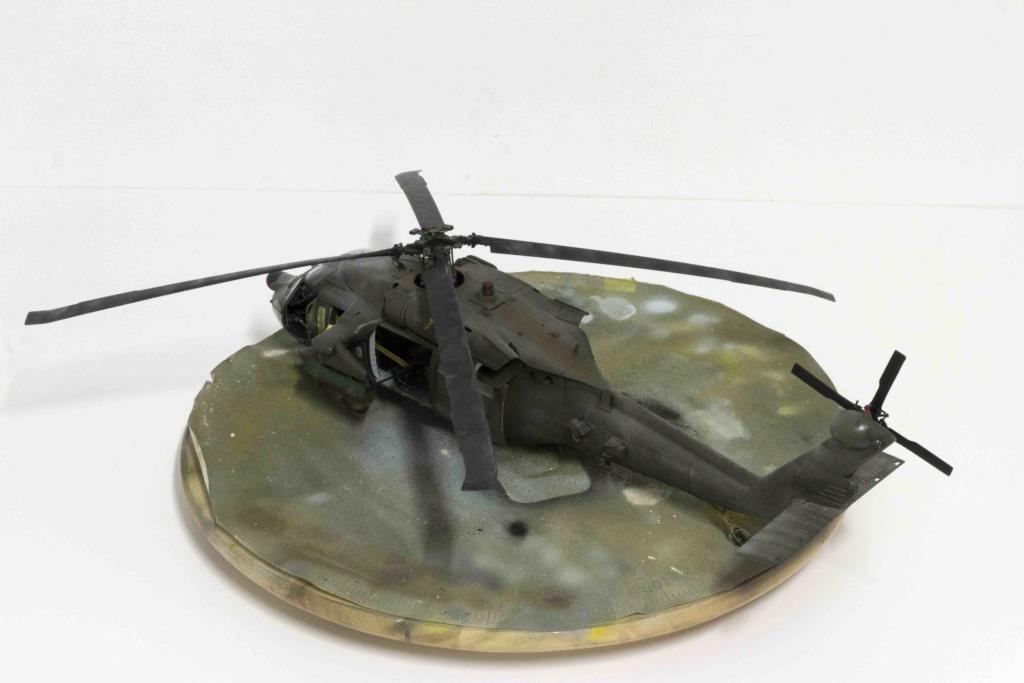 """MH-60L """" Black Hawk """" KITTY HAWK 1/35 - Page 4 Img_7821"""